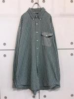 """Ralph Lauren"" Cotton Check Shirt"