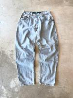 """Levi's"" SilverTab Wide Denim Pants ""slouch"""