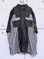 Old Design Denim JKT