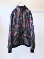 Old Design Nylon Blouson