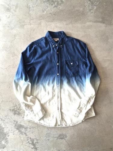 Gradation BD Shirt