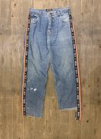 MECCA BLADE JEANS