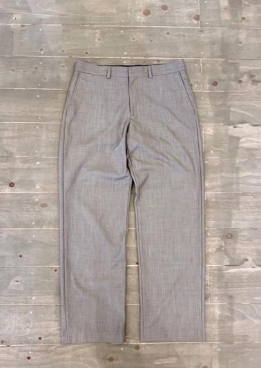 VINTAGE SOLID TROUSERS