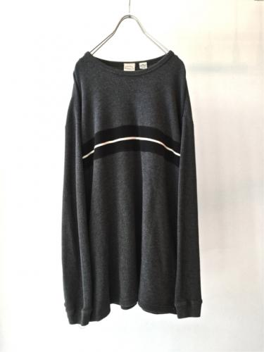 OverSize L/S Thermal Tee