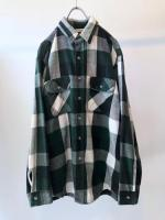 """FIVE BROTHER"" Cotton HeavyNel Shirt"