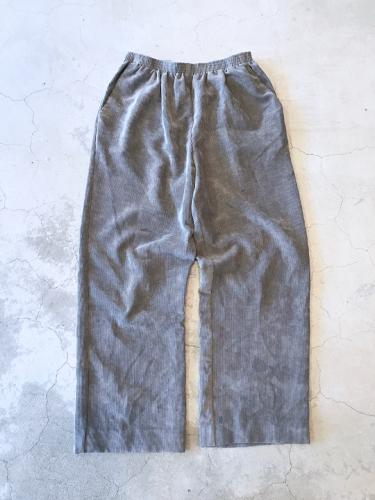 Cord EZ Trousers