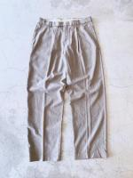 90s Luxe Wide Trousers