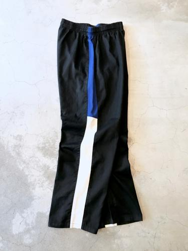 90s Design Wide Track Pants