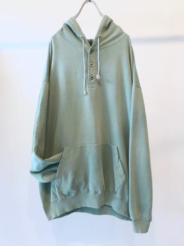 """GAP"" Faded Sweat Hoody"