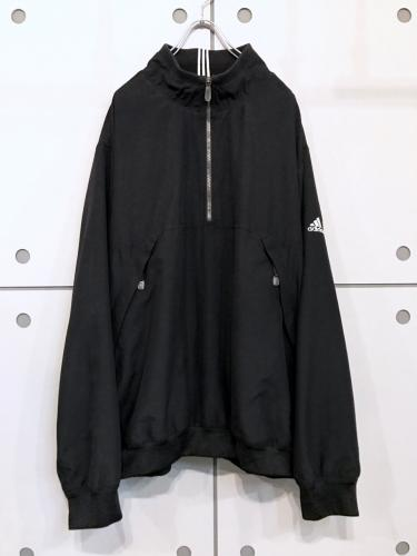 """adidas"" SmoothPoly Pullover JKT"