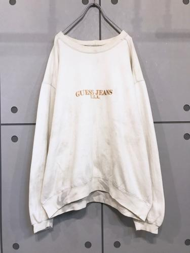 """GUESS"" Old Sweat"