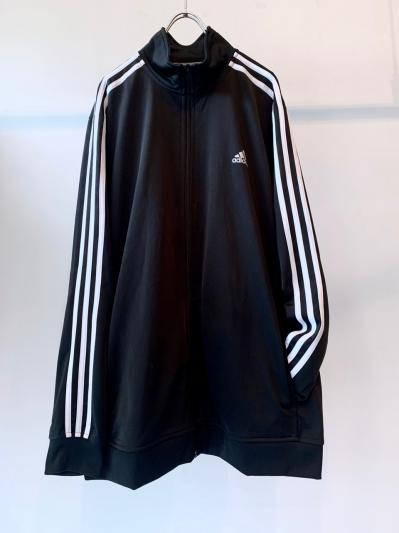 Oversized track tops