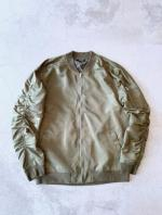 00s LightOz MA-1 type Jacket