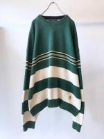 """TOMMY HILFIGER"" Cotton Knit Sweater"