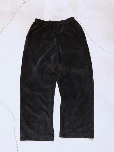 Courdroy EZ Pants