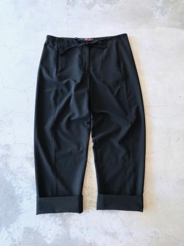 00s Comfort Wide Trousers