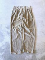 WideWhorl Cord Trousers