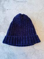 High gauge beanie cap