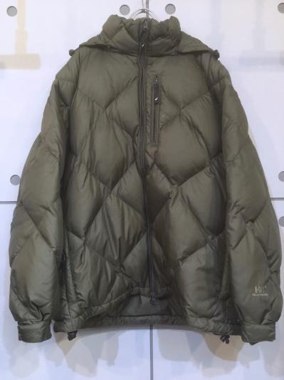 """HELLY HANSEN"" Old Down JKT"