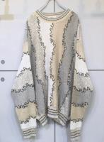 Old Design Knit