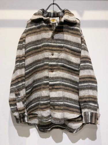 old Swear Rug Jacket