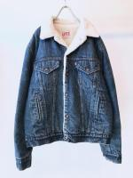 """Levi's"" Bao Denim Jacket"
