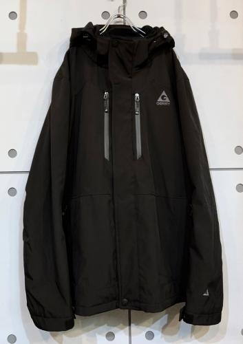 """GERRY"" Design Mountain Parka"