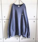 "Damage Sweat Shirt ""NIKE"""