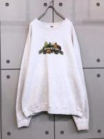 Old Printed Sweat