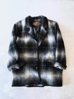 """WOOLRICH"" Design Wool Jacket"