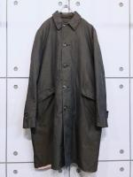 """CAMPUS"" Vintage Design Coat"