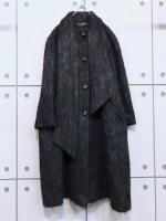 Old Design Mohair Coat