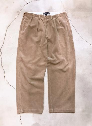 """Polo by Ralph Lalph"" Courdroy Pants"