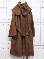Design Wool Coat