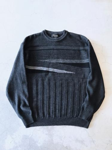 90s Design Knit Sweater