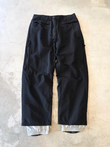 """airwalk"" Nylon Midler Pants"